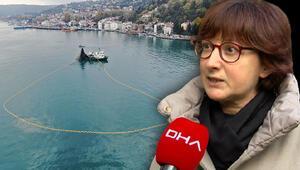 Son dakika haberler: İstanbul Boğazındaki tehlike: Müsaade edilmemesi gerekiyor