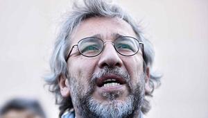 Can Dündarın avukatları 14. Ağır Ceza Mahkemesi heyetinin reddini talep etti