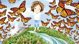 Monark Kelebekler'in ilham verici hikâyesi
