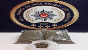 Bursada, uyuşturucu operasyonu: 4 gözaltı