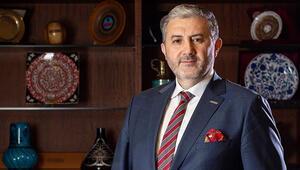 MÜSİAD Başkanı Kaandan reformlara destek çağrısı