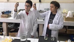 Genç bilim insanlarına TÜBİTAK'tan ödül