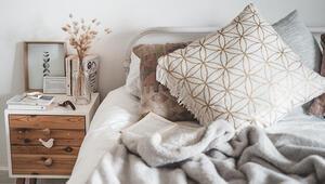 Yatak Odanızı Anında Aydınlatacak ve Güzelleştirecek 7 Öneri