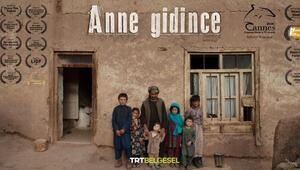 Ödüllü belgesel Anne Gidince ilk gösterimiyle TRT Belgeselde ekranlara gelecek