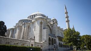 Kanuninin Mimar Sinana yaptırdığı mimari şaheser: Süleymaniye Camii