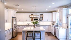Eviniz mis gibi koksun ister misiniz Çözümü mutfakta bulabilirsiniz