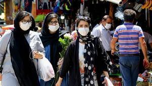İranda koronavirüs ölümleri 50 bin sınırında