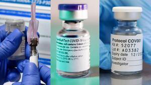 Aşılar yolda ama hangisi etkili ve güvenli