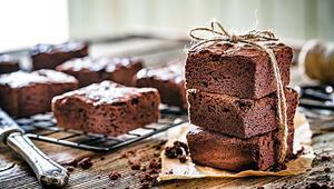 Kakaolu kekin dünyaca ünlü hali