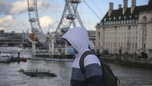 İngilterede hayatını kaybedenlerin sayısı 60 bini geçti