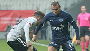 Son Dakika Haberi | Kasımpaşada Yusuf Erdoğan: Beşiktaş affetmez...
