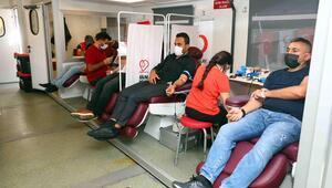 Kan bağışçıları kısıtlama dışında
