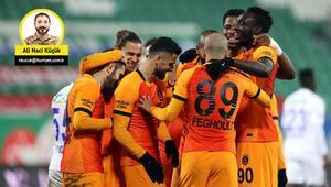 Son Dakika Haberi | Galatasaraylılar bu takımı çok sevdi
