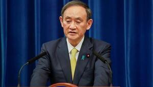 Japonya Başbakanı Suga: Ağır hastalar için yatak kapasitesi zorlanıyor