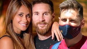 Son dakika haberi | Lionel Messinin yeni takımını açıkladılar
