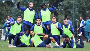 Trabzonsporda tek hedef Sivasspor karşısında galibiyet