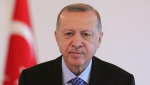 Son dakika... Cumhurbaşkanı Erdoğan tartışmalara son noktayı koydu: Bir iftira ile karşı karşıyayız