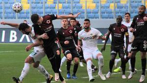 Gençlerbirliği 2-1 Alanyaspor (Maçın özeti ve goller)