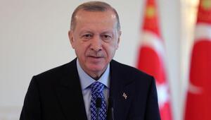 Cumhurbaşkanı Erdoğandan sert tepki: Skandalın ötesinde tam bir fecaattir