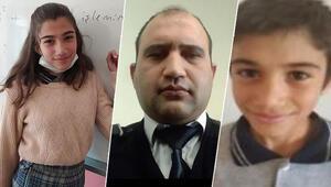 Son dakika haberler: Ağrıda facia Baba ve 2 çocuğu hayatını kaybetti