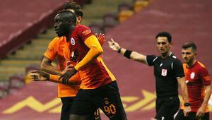 Galatasaray 3-0 Hatayspor (Maçın özeti ve golleri)