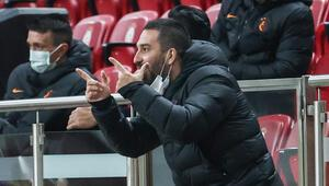 Son Dakika Haberi | Galatasarayda Arda Turanın gol sevinci
