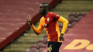 Son Dakika Haberi | Galatasarayda Mbaye Diagneden 1000. gol yorumu