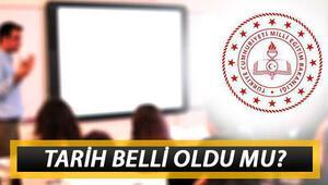 AÖL sınavları ne zaman yapılacak MEBden 2020 Açık öğretim 1. dönem sınavları için yeni açıklama