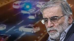Son dakika: MOSSAD yetkilisi öldürüldü Tahranın suikast misillemesi iddiası