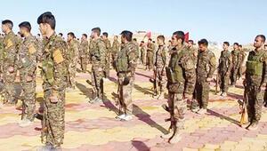 Son dakika... PKK çekilmedi tiyatro oynanıyor