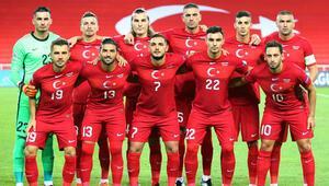 Milli Takımın 2022 Dünya Kupası Avrupa Elemelerindeki rakipleri belli oluyor İşte muhtemel rakiplerimiz...
