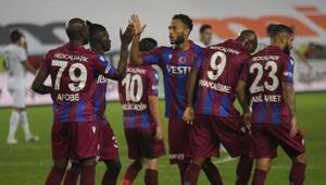 Trabzonspor 14-8 Sivasspor
