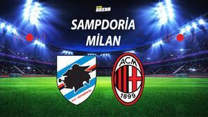 Sampdoria Milan maçı ne zaman saat kaçta hangi kanalda