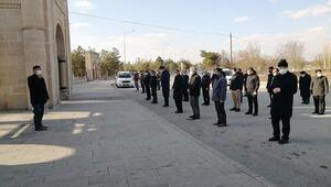 Büyükelçi Ali Kemal Aydın'ın acı günü