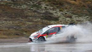 Fransız pilot Sebastien Ogier, WRCde 7. kez şampiyon oldu