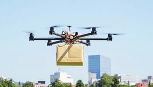 Drone pazarı hızla 92 milyar dolara ulaşacak