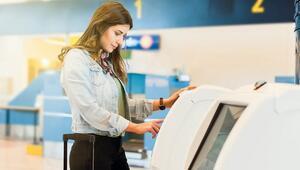 Havalimanlarında yerli teknoloji dönemi