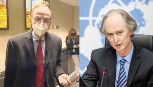 Suriyeli muhalifler anayasa yazımına geçmeyi hedefliyor