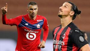 Son Dakika Haberi   Burak Yılmaz, Zlatan İbrahimovici geçti