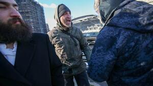 Son dakika haberi: New Yorkta Türk gazeteciye saldırı