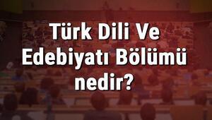 Türk Dili Ve Edebiyatı Bölümü nedir ve mezunu ne iş yapar Bölümü olan üniversiteler, dersleri ve iş imkanları