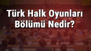 Türk Halk Oyunları Bölümü Nedir Ve Mezunu Ne İş Yapar Bölümü Olan Üniversiteler, Dersleri Ve İş İmkanları