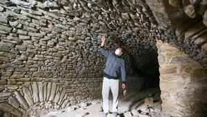İzmirdeki Hypaipa Antik Kenti gün yüzüne çıkıyor