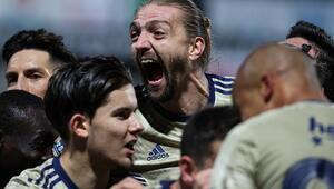 Son Dakika | Denizlispor - Fenerbahçe maçından sonra olay olan yorum Caner Erkin...