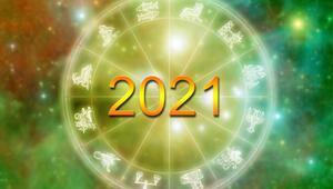 2021 Yıllık Burç Yorumları - Bu Burçlar Dikkat 2021de Burçları Neler Bekliyor