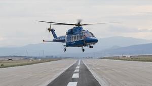 Türkiyenin ilk jet motoru Gökbeye hayat verecek