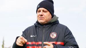 Gaziantep FK kritik sürece giriyor Süper Ligin kaderi ellerinde...