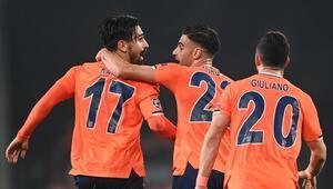 Başakşehir, Avrupa kupalarında 36. kez sahaya çıkacak