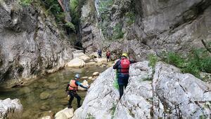 Pandemide ilgi odağı olan Kastamonu ve Sinop'un kanyonları tüm dünyaya tanıtılacak