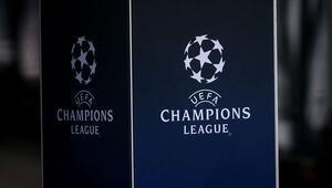 Şampiyonlar Liginde bu hafta hangi maçlar var İşte 6. hafta programı